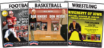Championship Productions Catalogs
