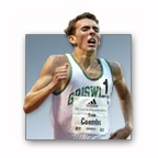 Cross Country & Distance Running DVDs