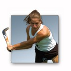 Field Hockey DVDs