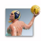 Water Polo DVD Sale