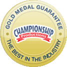Gold Medal Guarantee